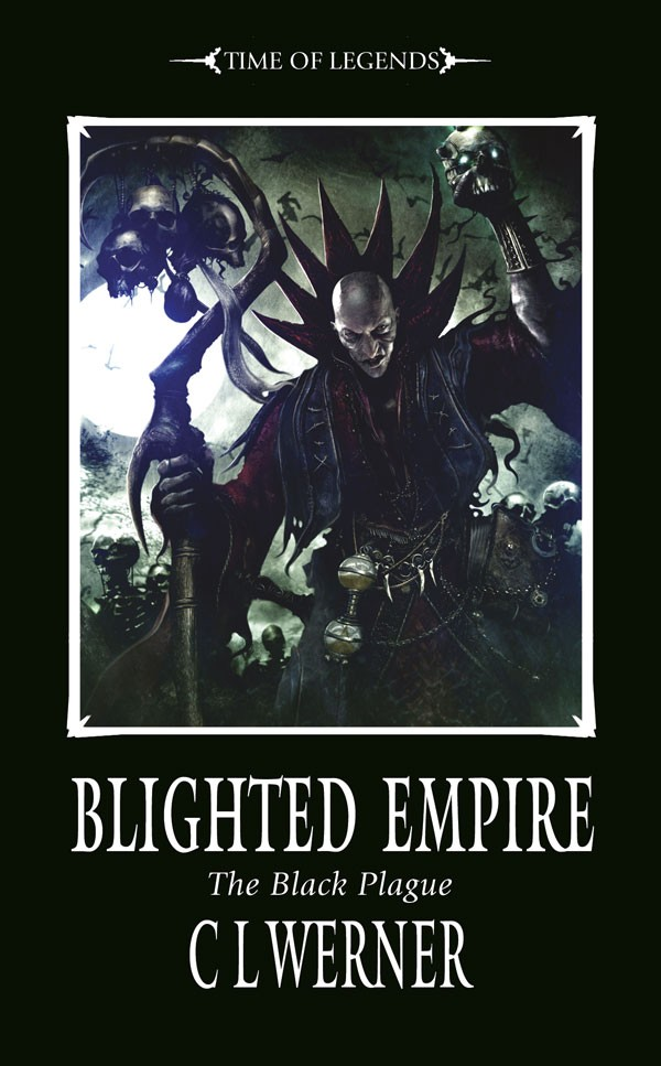 Programme des publications The Black Library 2011 / 2012 / 2013 - UK - Page 19 843206blightedempire