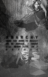 L'ABSOLUE ABSOLEM Δ CHESHIRE (LEYNA) 843482Anarchy2