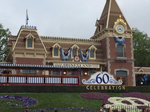 TRIP REPORT : 10 jours dans l'Ouest ~ {MAJ 22/03} de Los Angeles a Las Vegas, du Grand Canyon à la Death valley et Universal à Disneyland Resort  843591image869