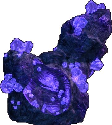 Les minerais 843610xermtal