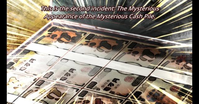 [2.0] Caméos et clins d'oeil dans les anime et mangas!  - Page 9 843640HorribleSubsKyoukainoRinne211080pmkvsnapshot033720150914200704