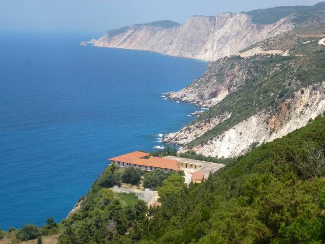 Grèce (Péloponnèse) - Albanie - Monténégro - Bosnie - Croatie été 2014 843866P1120122