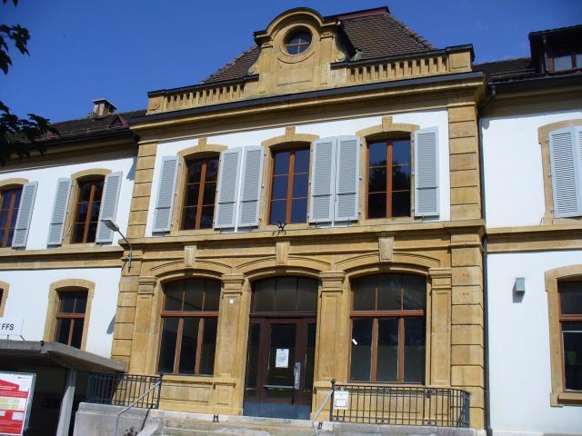 Le Locle et ses alentours (Suisse) 843953P1070462