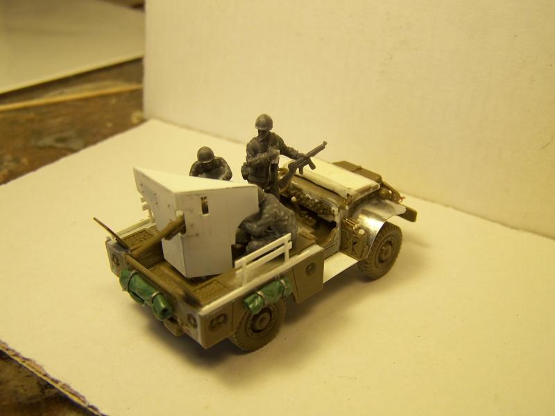 Dodge M6 anti tank Tunisie 1943 (montage terminé) - Page 2 8442021005345