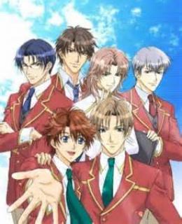 Gakuen Heaven : Boy's Love Hyper 84463830th