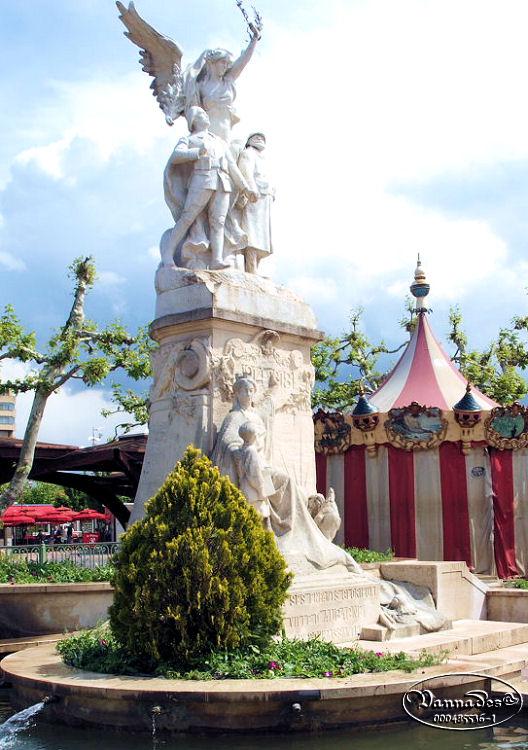 Ville d' Aubagne 844890000