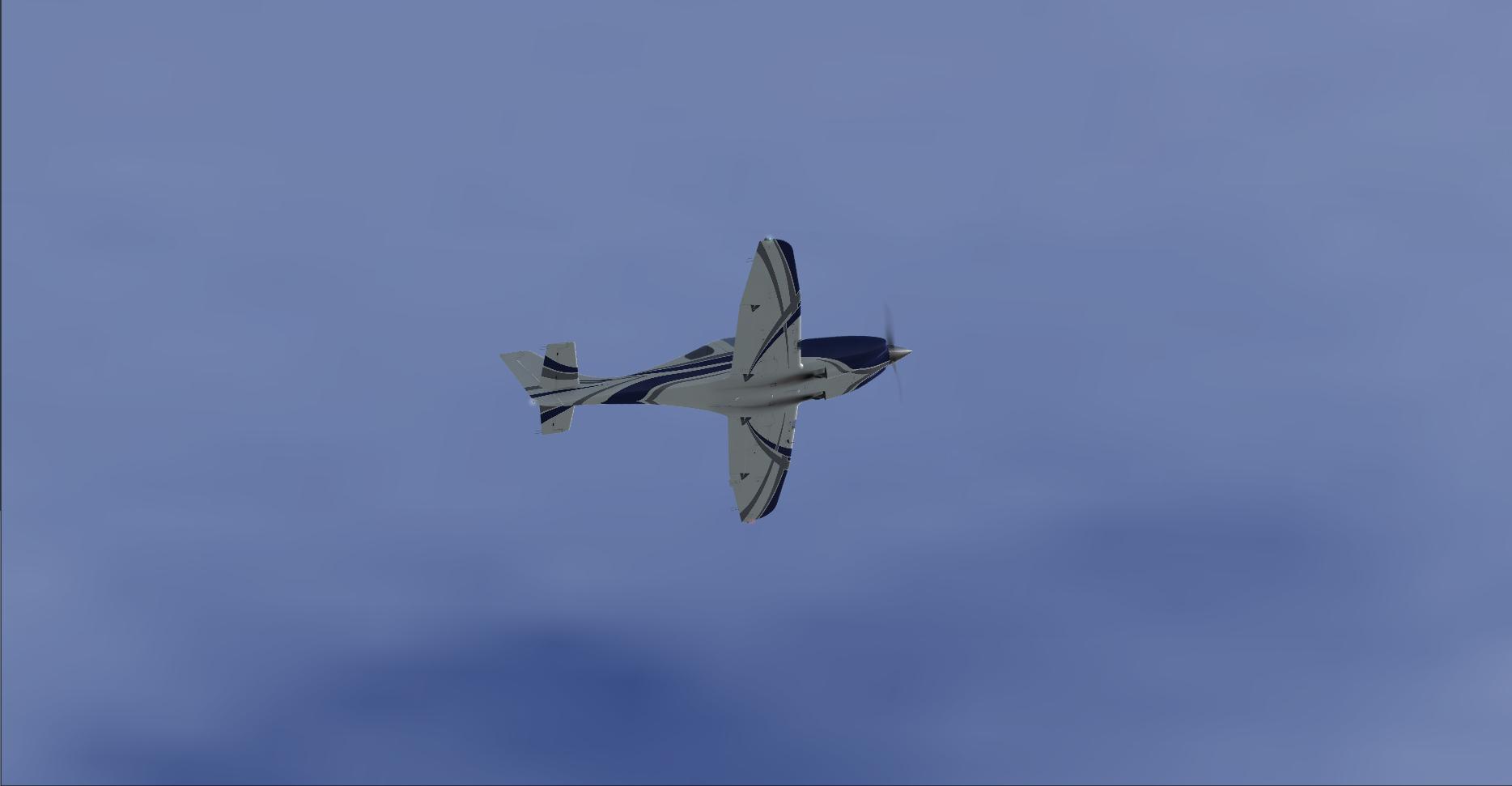 Le Brésil en VFR 8450632013127175615444