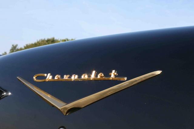 chevrolet bel air hardtop 1957 de chez amt au 1/16 845363chevroletbelair19571