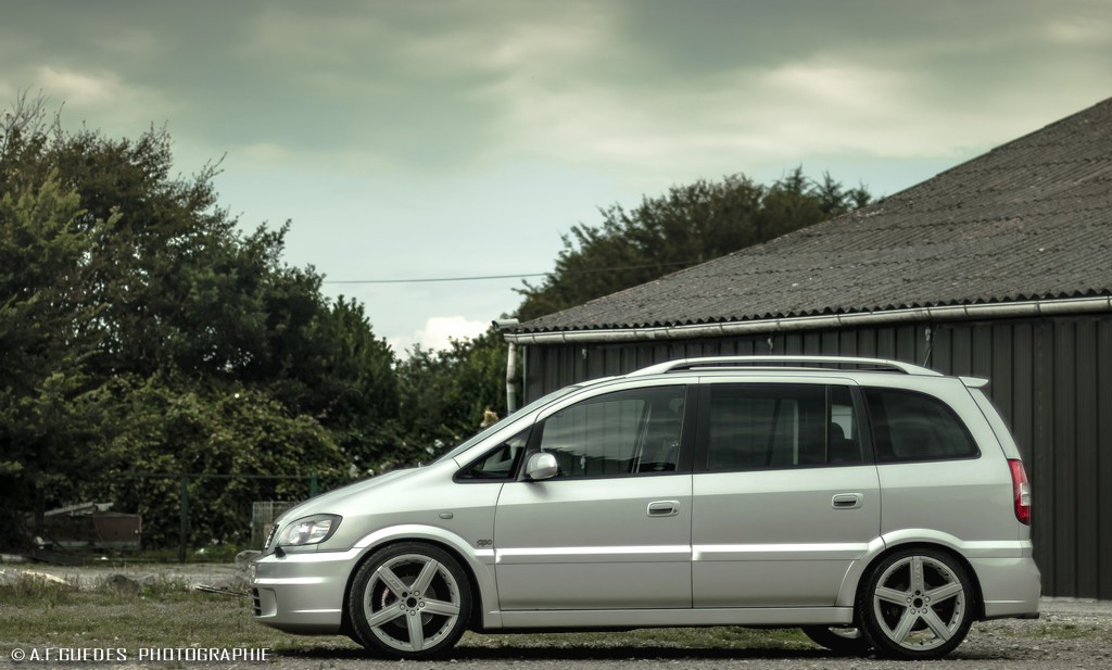 Mon Bus [ Zafira 2.2 DTI Design Edition ] 845695Profil