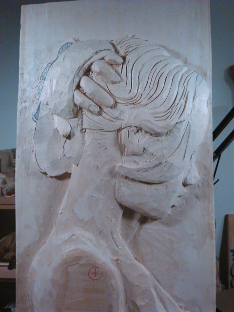 JJ - bas relief d'un nu (2013) - Page 2 845739075