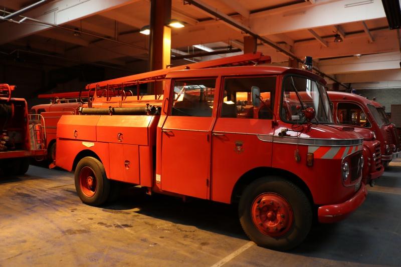 Des camions à gogo....Musée des sapeurs pompiers de Lyon 846241IMG6719