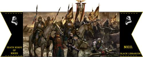[Horus Heresy] Primarchs Series - III - Magnus the Red de Graham McNeill 846747844195bannirenicoor4GRAND