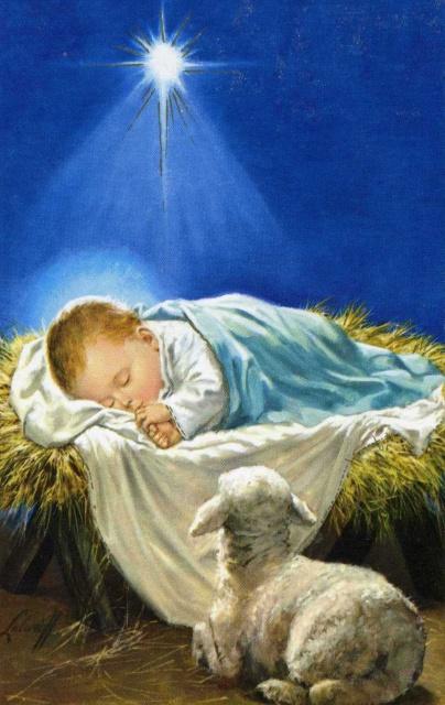 Michel blogue/Nous avons vécu notre Avent, mais que sommes-nous devenus depuis l'après-Noël? 846836crc3a8che
