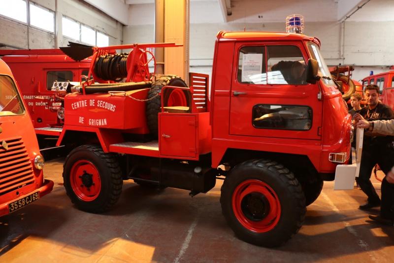 Des camions à gogo....Musée des sapeurs pompiers de Lyon 847422IMG6786
