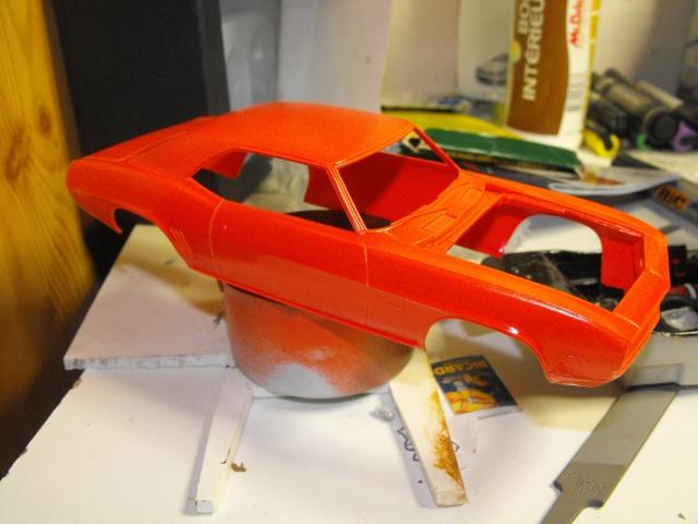 Camaro z28 RS 69' Orange juice 847616camaro1