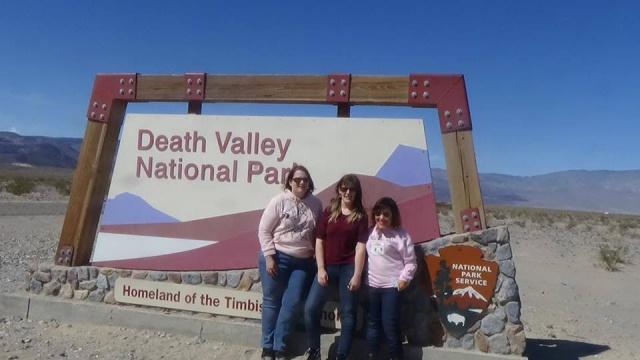 TRIP REPORT : 10 jours dans l'Ouest ~ {MAJ 22/03} de Los Angeles a Las Vegas, du Grand Canyon à la Death valley et Universal à Disneyland Resort  847660image194