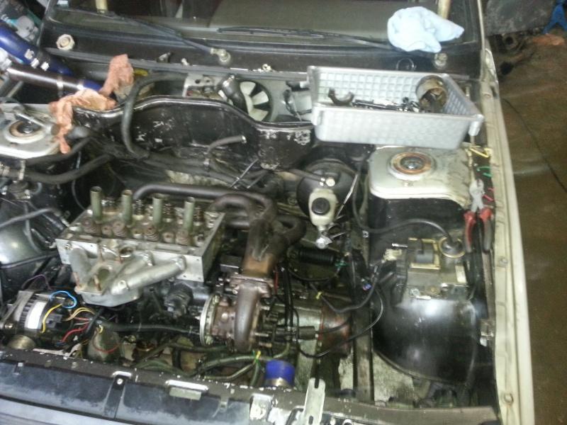 Mimich et sa R9 Turbo (du moins ce qu'il en reste) 84800920130411125650