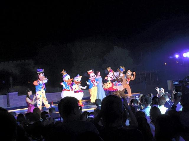 [Hong - Kong Disneyland] Festivités des 10 ans 848206w35