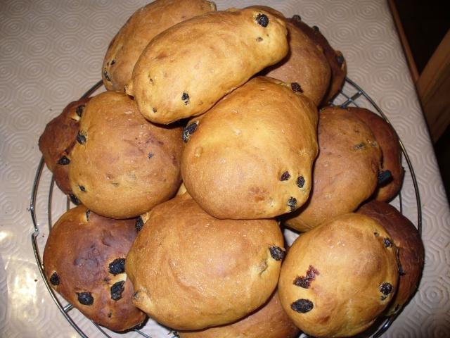 Petits pains au lait de Jack (2) - Page 2 848379P1060688