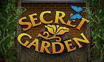 machine à sous Secret Garden
