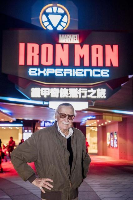 [Hong Kong Disneyland] Iron Man Experience (11 janvier 2017) - Page 7 848816w759