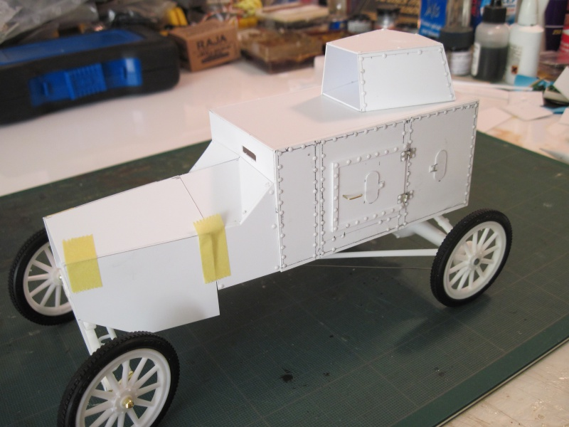 FORD T TFC 1914 1/16 - Page 2 849377004