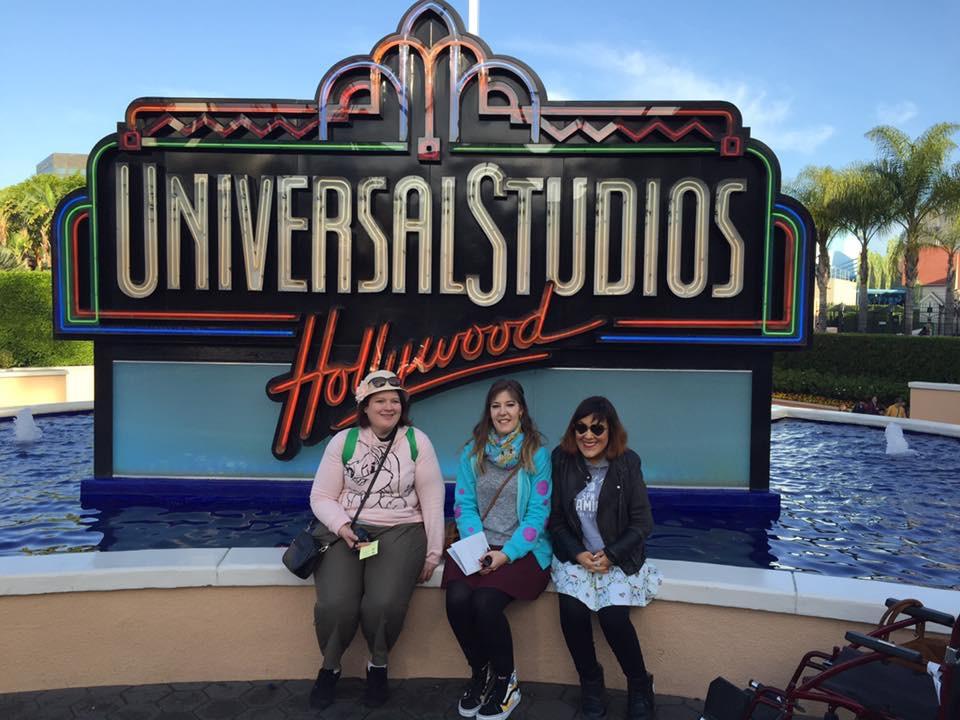 TRIP REPORT : 10 jours dans l'Ouest ~ {MAJ 22/03} de Los Angeles a Las Vegas, du Grand Canyon à la Death valley et Universal à Disneyland Resort  849714image858