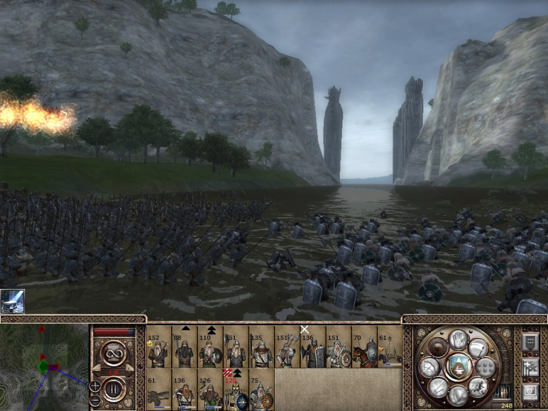 Medieval Total War :The Third Age 8498022014010200021
