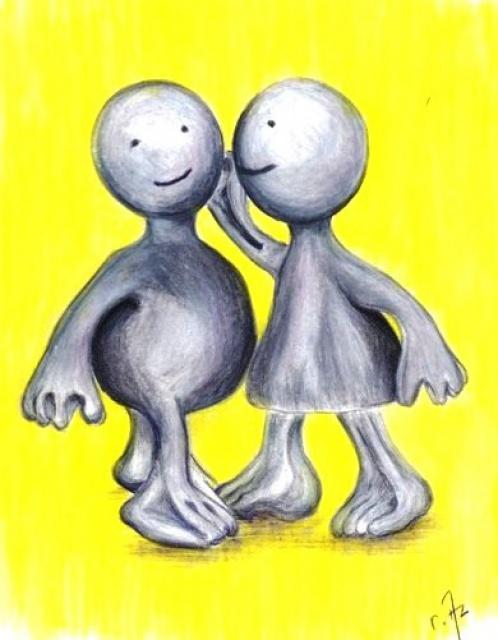 2 Statuettes amoureuses (terminé) 8498342statuettesamoureuses