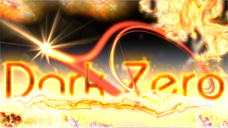 DarkZero Design' 849835DarkZerocloudflammes