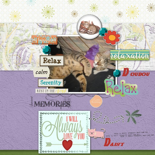 Scrap'arabe de Mars 2016 | les pages 850102SCRAPARABE