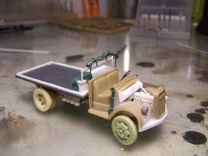 Opel Blitz Flack (2cm flack 38) 8505231005779