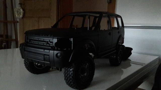 Land Rover LR3 85053620171213130636
