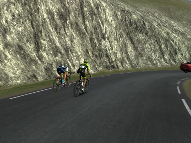 Giro - Tour d'Italie / Saison 2 850760PCM0004