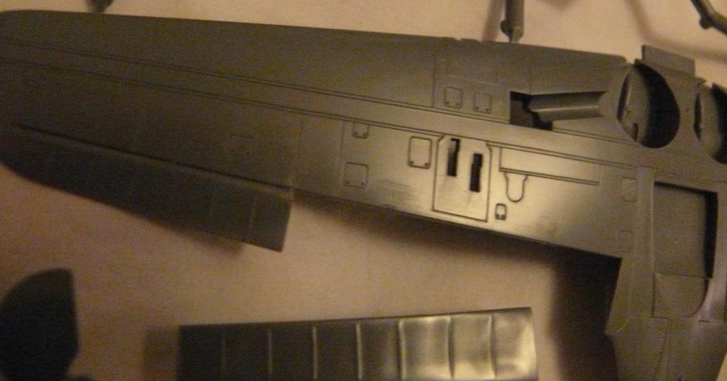 Dewoitine D.520 édition spéciale 1/48 Tamiya 850997D52024