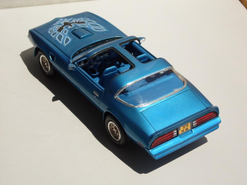 Pontiac Trans-am '78 -1000 jours- 851129SAM7162