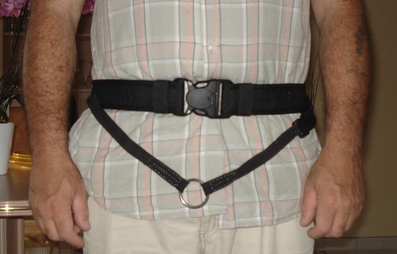 modif ceinture equipement en ceinture cani rando 851255ceinture