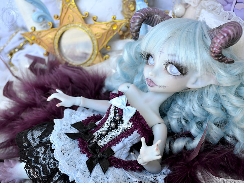 [Créa] † Mystic Dolls † : Réservations ouvertes ! - Page 11 851324NenyaFallenAngel05