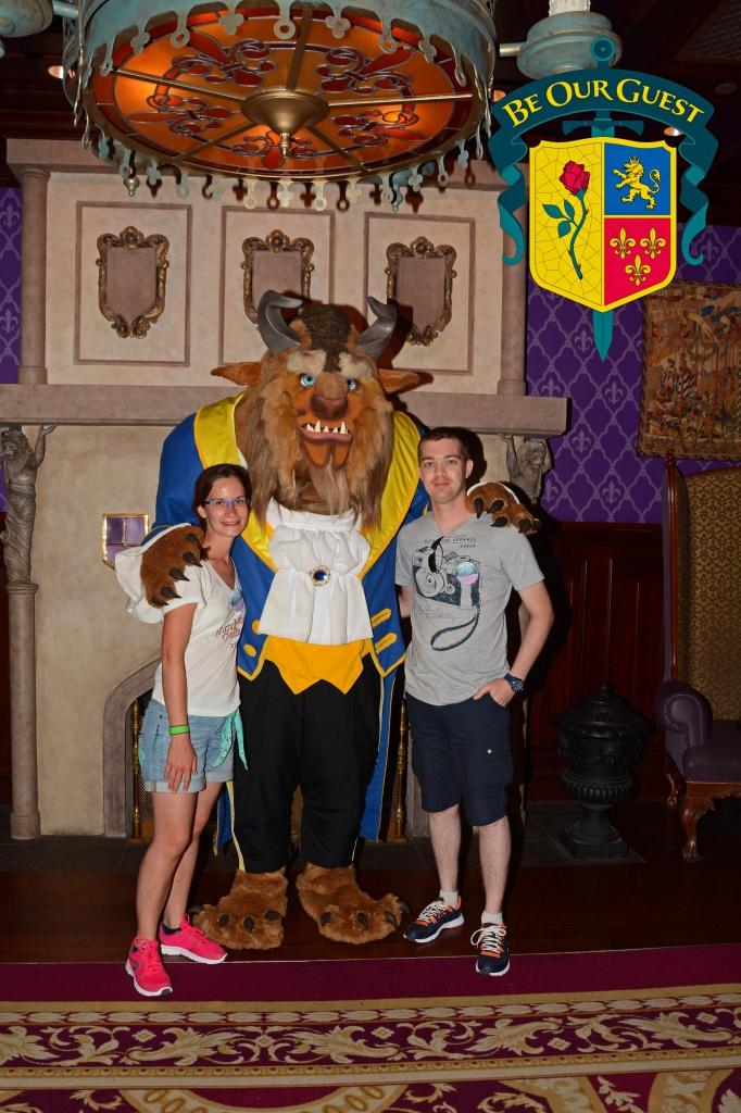 Une lune de miel à Orlando, septembre/octobre 2015 [WDW - Universal Resort - Seaworld Resort] - Page 5 851792MKBEOURGUESTCHAR17h454