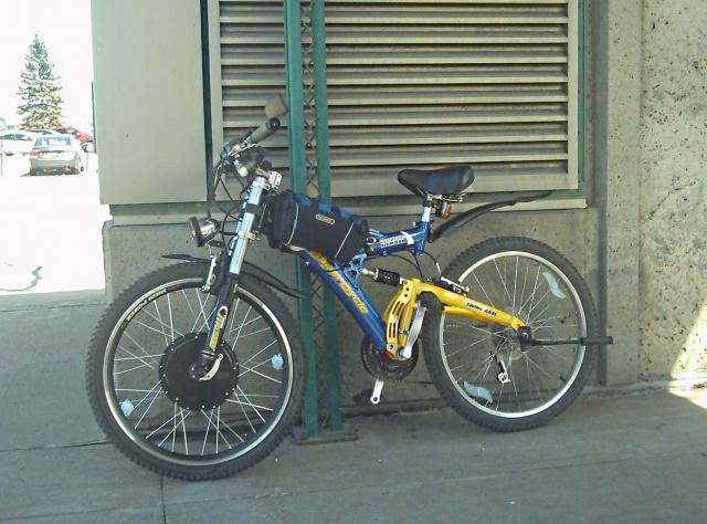 HOOLIGAN..Pas un (( GRAND )) vélo.....MAIS !!! - Page 6 8519586035