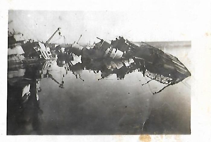 [Histoire et histoires] Toulon : Sabordage de la Flotte (photos) - Page 4 852454CasqueMameluck