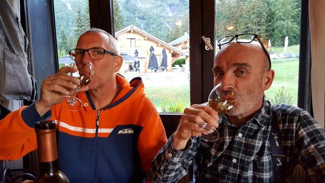LC8 Rally western Alps - Stella alpina - Alpes Tour 2016  852607selectionalpesTour19