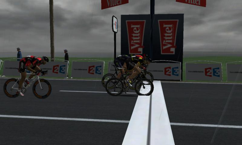 Tour de France / Saison 2 852952PCM0009
