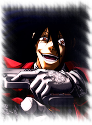 Fairy Tail 853017Hellsing