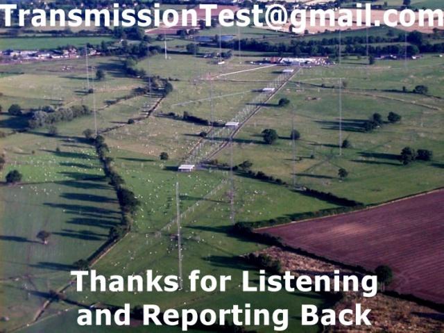 eQSL TEST TRANSMISSION (Babcock). 853051TransmissionTestjpg