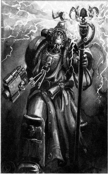 [Discussion] Du rôle des psykers dans l'Imperium et W40K en général 853347VarroTigurius2