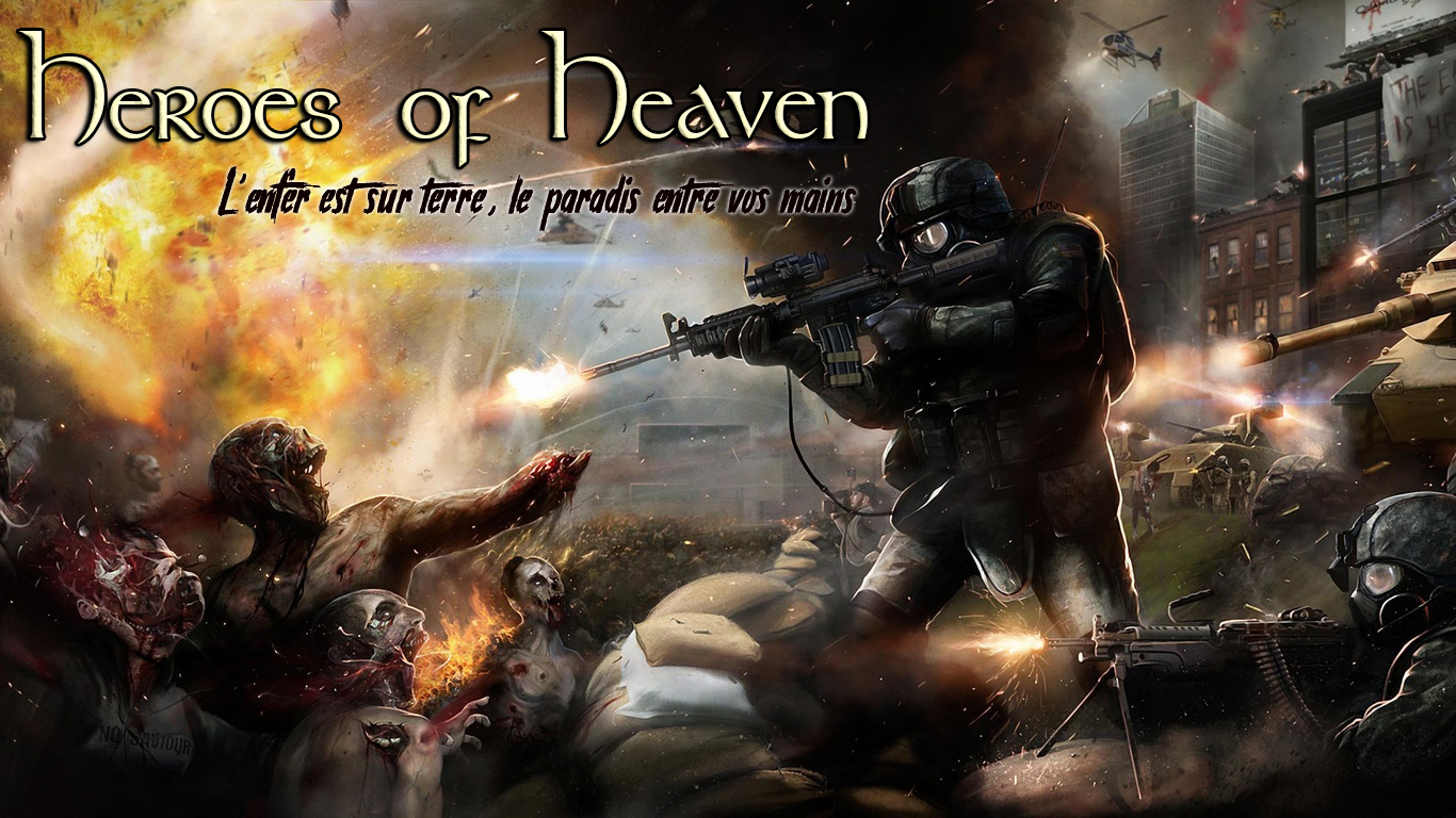 Heroes of Heaven