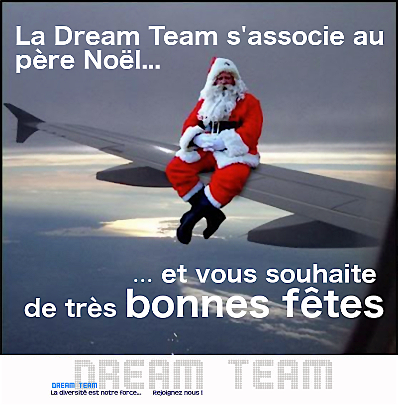 Dream Team Alliance - Portail 854252NoelDT