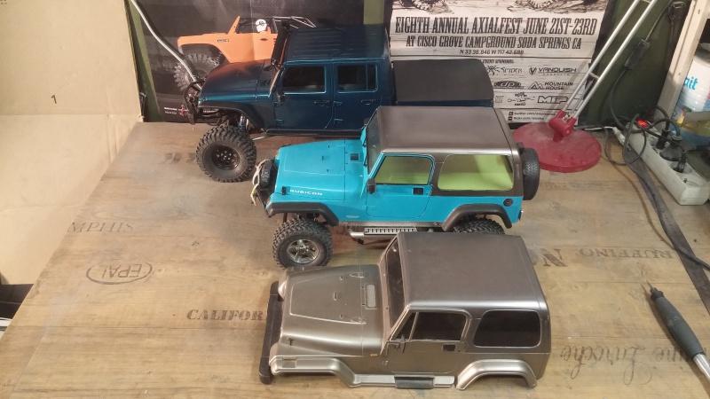 Jeep JK BRUTE Double Cab à la refonte! - Page 3 85430720141028184307