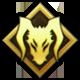 Gold Berserker
